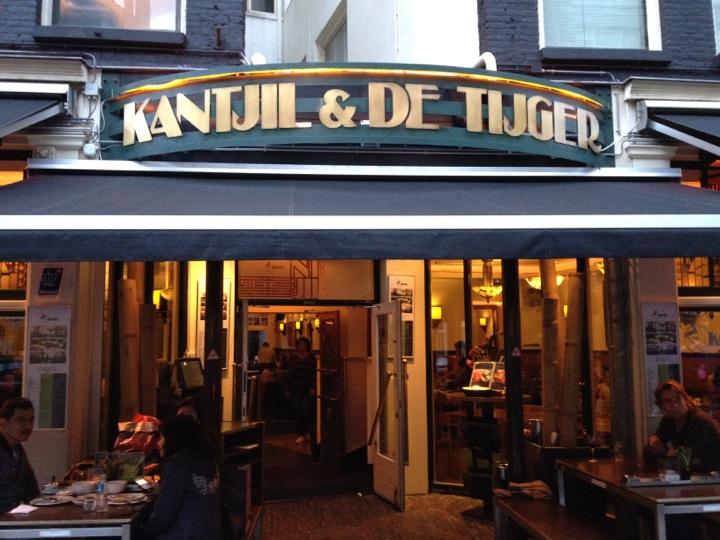 Kantjil & De Tijger