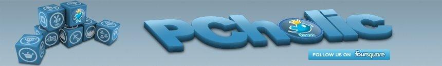 :: PCholic ::